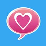 「ハッピーメール」のアイコン